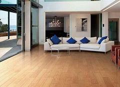 德尔地板怎么样?德尔强化地板的优点