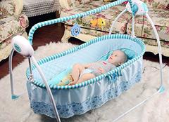 婴儿摇床三大危害 婴儿摇床使用方法