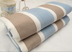老粗布床单是纯棉吗?老粗布床单好不好