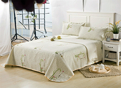 老粗布床单怎么挑选 怎么清洗