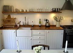 厨房储物架的种类 厨房储物架怎么安放