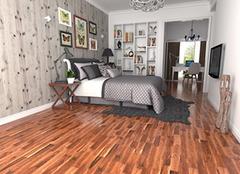 三层实木地板优缺点及价格介绍