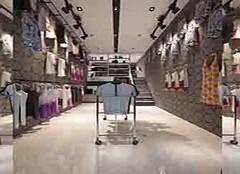 小服装店装修需要注意什么 小服装店装修效果图