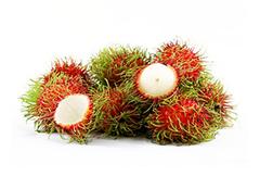 红毛丹食用方法 红毛丹食用禁忌