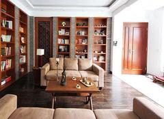 书柜款式有哪些?书柜保养方法