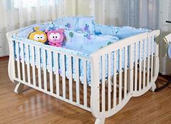 婴儿摇床有用吗?婴儿摇床对婴儿有什么好处