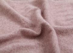 山羊绒是什么 山羊绒和羊绒的区别
