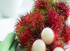 红毛丹的保鲜方法 红毛丹宜忌人群解密