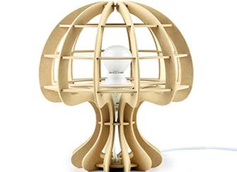 创意台灯设计图 创意台灯厂家推荐