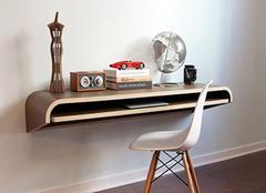 创意书桌设计 书桌设计图片