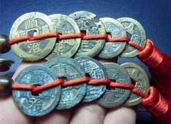 五帝钱是什么?五帝钱的效用介绍