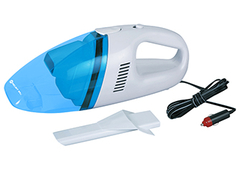 车载吸尘器是什么 车载吸尘器的选购方法