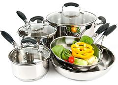 不锈钢厨具优点 不锈钢厨具如何选购