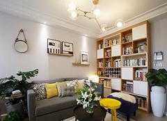 客厅装修设计有哪些注意事项
