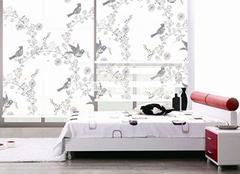 窗帘安装方法介绍 窗帘杆安装注意事项