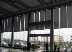 卷帘窗帘安装步骤 卷帘窗帘杆安装的技巧