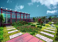 屋顶花园设计注意事项有哪些