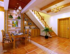 楼梯装修的类型介绍