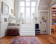 楼梯装修风格介绍