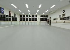 舞蹈地板的优点 舞蹈地板效果图