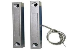 门磁开关原理简介 门磁开关安装方法