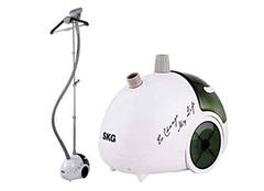 蒸汽挂烫机选购技巧及使用方法