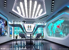 展厅设计公司介绍 展厅设计技巧