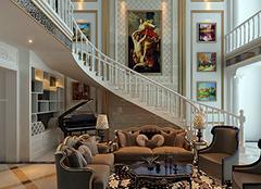 室内楼梯设计注意事项有哪些