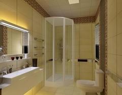 如何装修卫生间?卫生间装修效果图欣赏