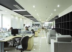 上海办公室装修风水注意事项