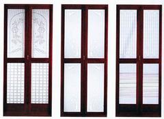 卫生间折叠门如何选购 卫生间折叠门优缺点