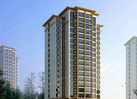 新古典主义建筑风格特点和效果图欣赏