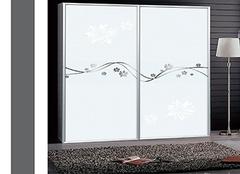 玻璃柜门怎么样 衣橱使用玻璃柜门好吗