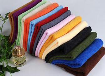 毛巾为什么会变硬 毛巾消毒方法介绍