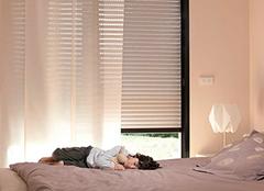 卷帘窗帘的种类 卷帘窗帘如何选择