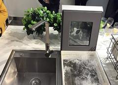 方太水槽洗碗机怎么样 方太水槽洗碗机价格