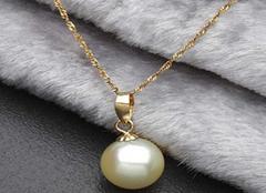 海水珍珠的好处 海水珍珠保养方法