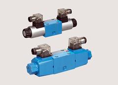 液压电磁阀工作原理 液压电磁阀分类介绍