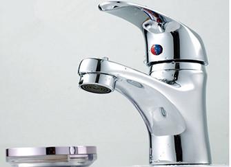 冷热水龙头安装方法 冷热水龙头漏水维修步骤