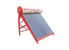 桑乐太阳能安装方法与使用说明