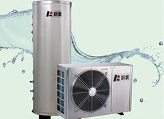 空气热水器的优缺点及工作原理分析