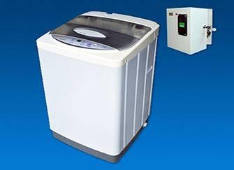 投币洗衣机的特点 投币洗衣机价格参考