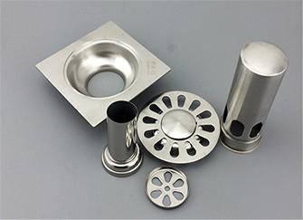 防臭地漏芯的分类 不同地漏芯的优缺点