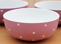 陶瓷碗有毒吗?陶瓷碗的鉴别方法
