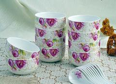 陶瓷碗什么牌子好 陶瓷碗品牌推荐