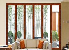 铝合金门窗制作操作流程 铝合金门窗制作注意事项