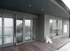 铝合金门窗怎么制作?铝合金门窗制作工艺