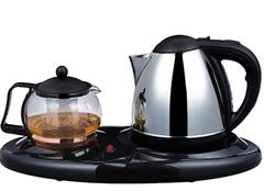 不锈钢电热水壶辨别方法及价格参考