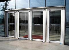 玻璃地弹簧门安装方法详解