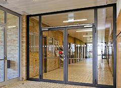 防火玻璃门种类 防火玻璃门报价